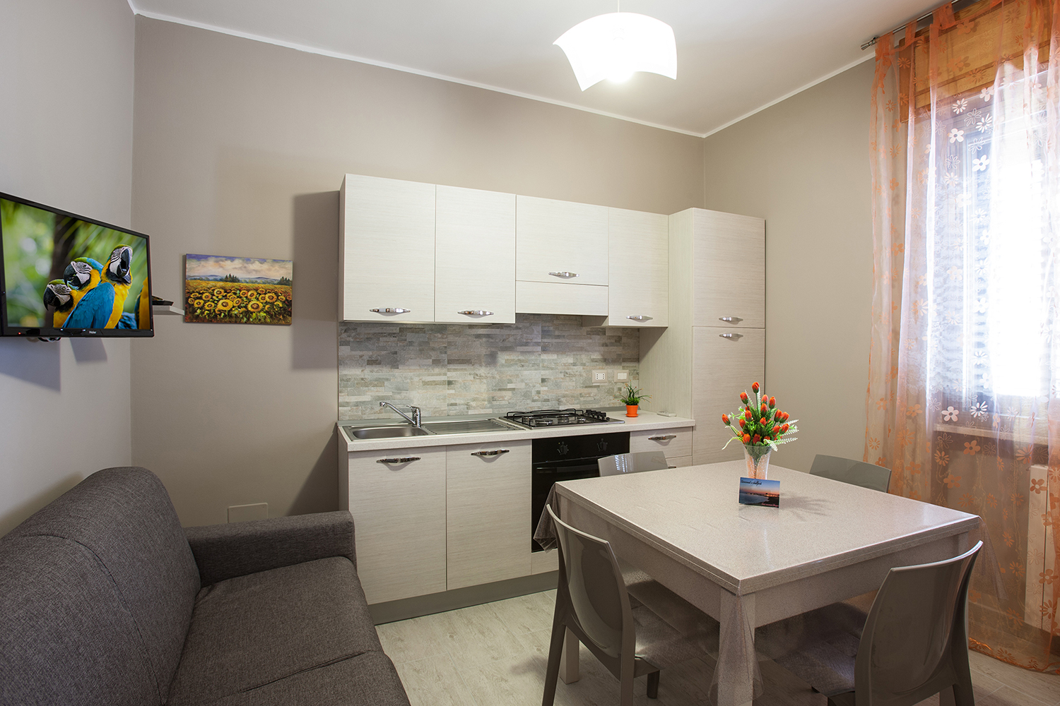 Complesso Residenziale Bhagya Bed And Breakfast Lido San Giovanni Gallipoli